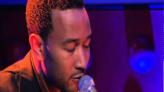 John Legend – All Of Me (Live De Wereld Draait Door)