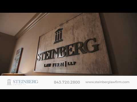 Steinberg Law Firm Is An Experienced and Compassionate Personal Injury Law Firm That Will Stand By Your Side