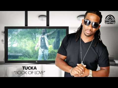 TUCKA - BOOK OF LOVE ( TuckaTv )