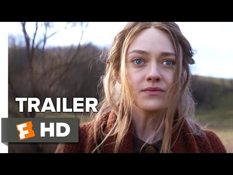 Brimstone Trailer #1 (2017)