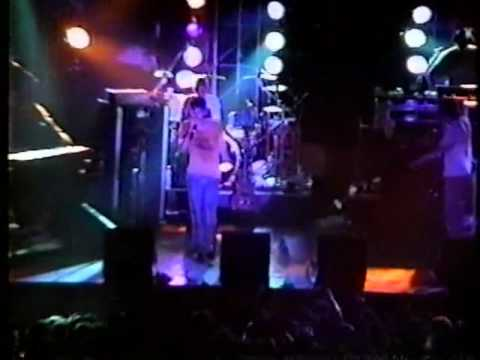 Beastie Boys LIVE - Paul Revere (Miami 1992)