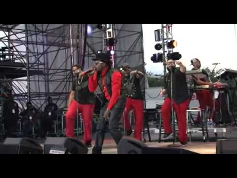 Jazz In The Gardens 2014: ANTHONY HAMILTON - YouTube