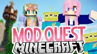 Freaky Science | Mod Quest Custom Adventure | Ep. 2