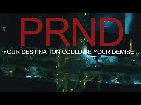 Trailer PRND The Movie (Park Reverse Neutral Drive)