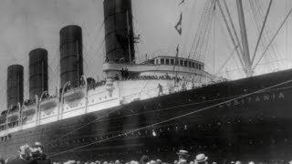 The century-old mystery of the Lusitania