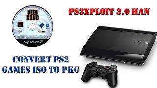 Create EDAT file for PS3 Games - Nesti Gaming