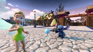 Disney infinity 2.0 :  bande-annonce VO