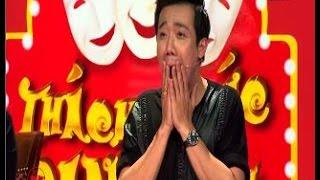 Thách thức danh hai tập 4- Lệ Rơi làm cho Trấn Thành không nhịn được cười