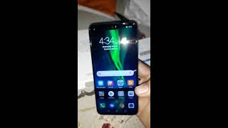 Honor 8x unboxing