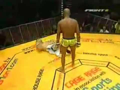 Baixar Anderson Silva - Nocaute de cotovelo (Best Knockout)