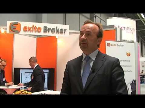 Exito Broker