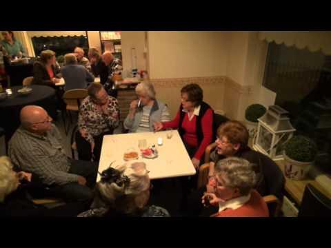 Nieuwjaarsbijeenkomst Rivierenwijk Geldermalsen