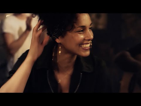 Alicia Keys in Paris | A Take Away Show