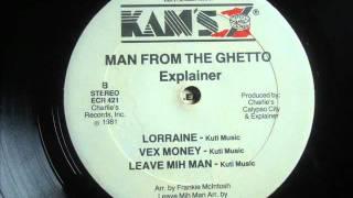 Explainer   Lorraine