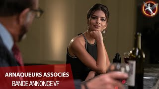 Arnaqueurs associes :  bande-annonce VF