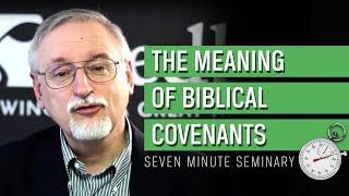 What is Covenant? | John Walton