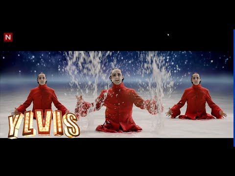 Ylvis - Intolerant [Official music video HD]