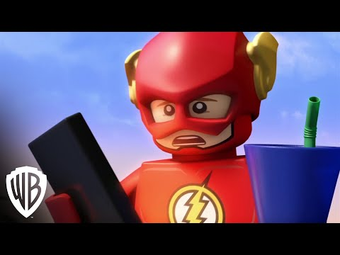 Lego DC Comics Super Heroes: The Flash'