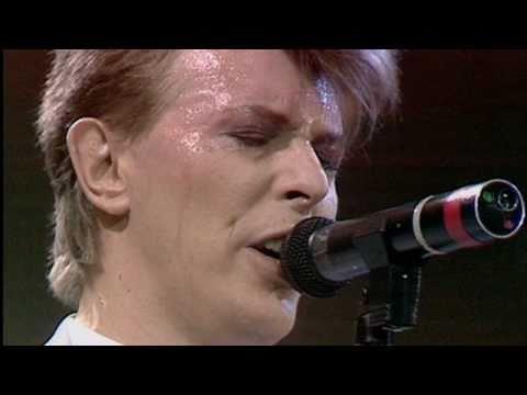 Baixar David Bowie - Heroes - Live Aid 1985  (HD)