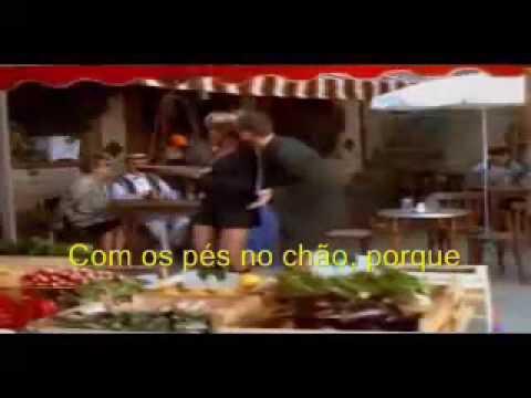 Eros Ramazzoti e Tina Turner - Cosas de La Vida LEGENDADO Brasil