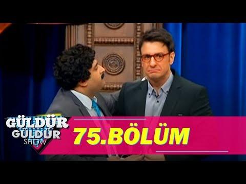 Güldür Güldür Show (75.Bölüm) | 15 Mayıs Son Bölüm 720p HD Tek Parça İzle