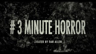 3 Minute Horror Webseries... SUBSCRIBE FOR MORE