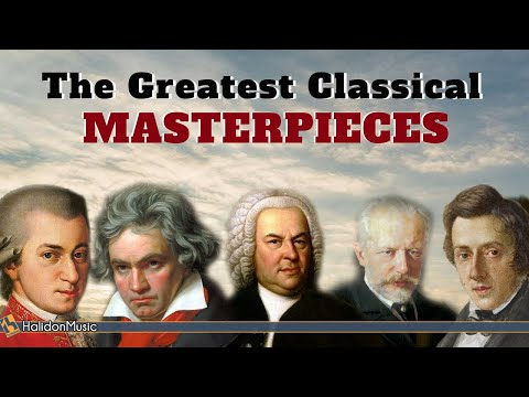 The Greatest Classical Masterpieces