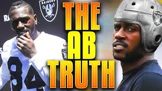 The REAL REASON Antonio Brown Wants To QUIT Football