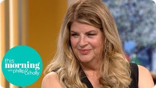 CBB's Kirstie Alley Feels the 'Punch-Gate' Accusation Could Have Destroyed Careers | This Morning