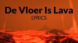 DJ Maurice - De Vloer Is Lava ft. Snollebollekes