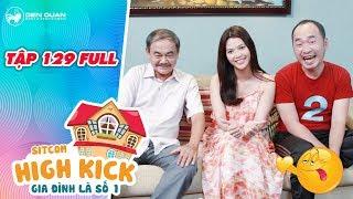 Gia đình là số 1 sitcom | Tập 129 full: Đức Nghĩa, Đức Hạnh mê mẩn cô giúp việc và cái kết đắng