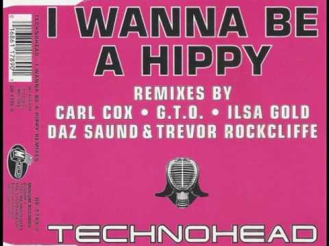 Technohead - I Wanna Be A Hippy (Dreadlock Holiday) (Ilsa Gold Mix)