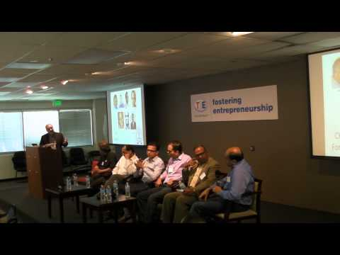IIT Bombay SF Bay Area Chapter  - CXO Leadership Forum April 27, 2014 - Part 1