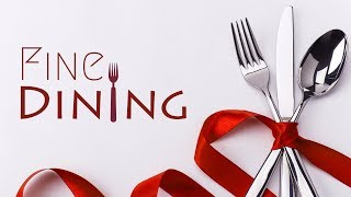 Fine Dining Music, Restaurant Music, Calm Soft Chill Out Instrumental Eating Music, Soft Piano