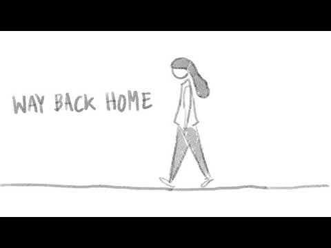 [Thai ver.] Way Back Home - SHAUN / cover by Zoey B