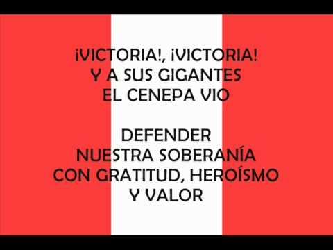 Himno Militar del Perú: GIGANTES DEL CENEPA (video original)