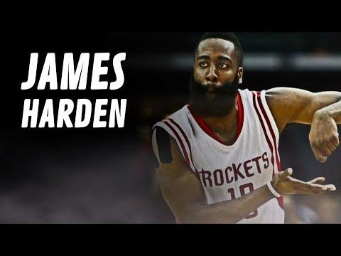 James Harden -