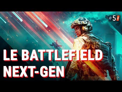 LE RENOUVEAU DE LA GUERRE MODERNE - 5 Choses à Savoir sur Battlefield 2042