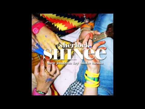 06. SHINee - Stranger (Korean Version)