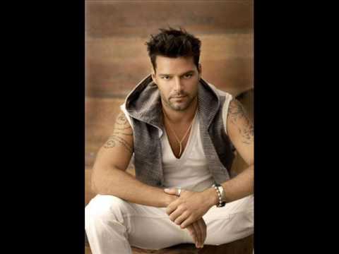 Ricky Martin - Un, Dos,Tres, Maria