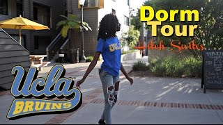UCLA Dorm Tour | Hitch Suites