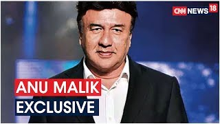 Music composer Anu Malik spreads joy during the lockdown w..