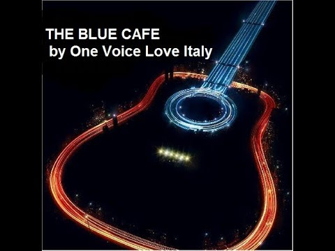 THE BLUE CAFE CHRIS REA