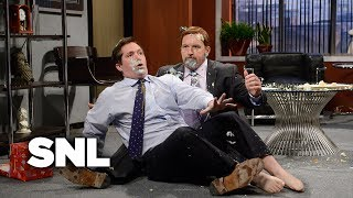 Office Boss with Louis C.K. - SNL