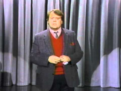 Louie Anderson 1987 - YouTube