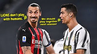 Football Hidden Chats You Definitely Missed!