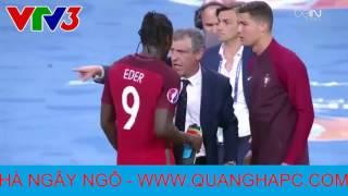 Bình Luận Bóng Đá Chế Ronaldo - Chế Ronaldo euro 2016  ZThuThuat.Xyz