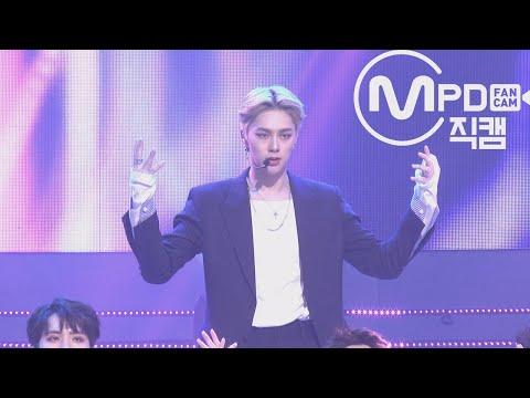 [MPD직캠] JBJ 권현빈 직캠 'Fantasy' (JBJ KWON HYUN BIN FanCam) | @MCOUNTDOWN_2017.10.26