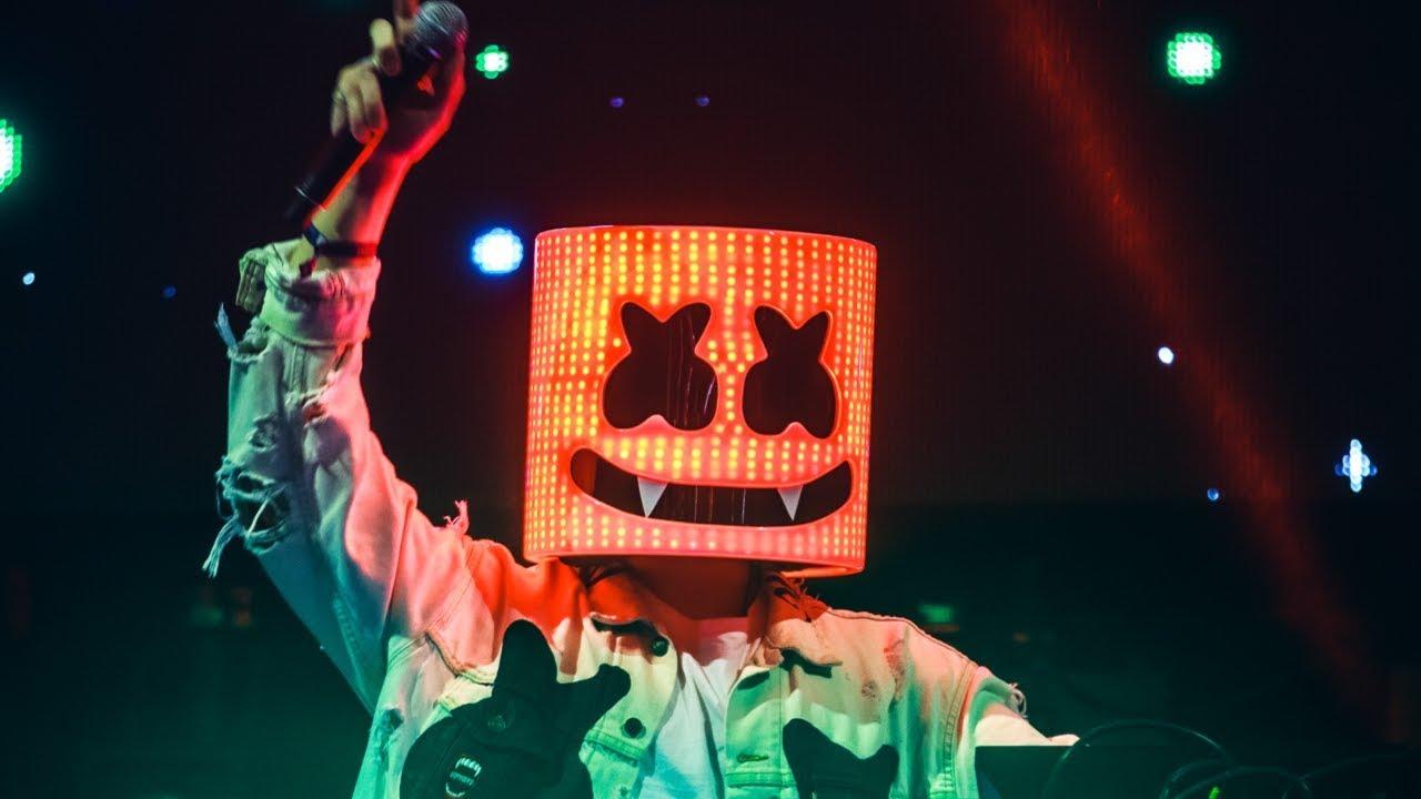 club+music