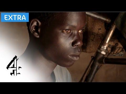 Baixar Patrick Speaks | Unreported World | Channel 4